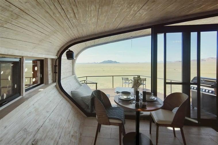 Desert Whisper Interior Design