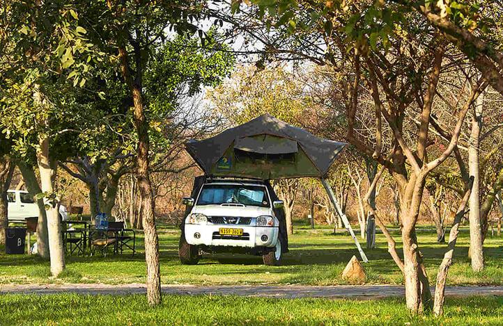 Etosha Safari Campsite_main banner