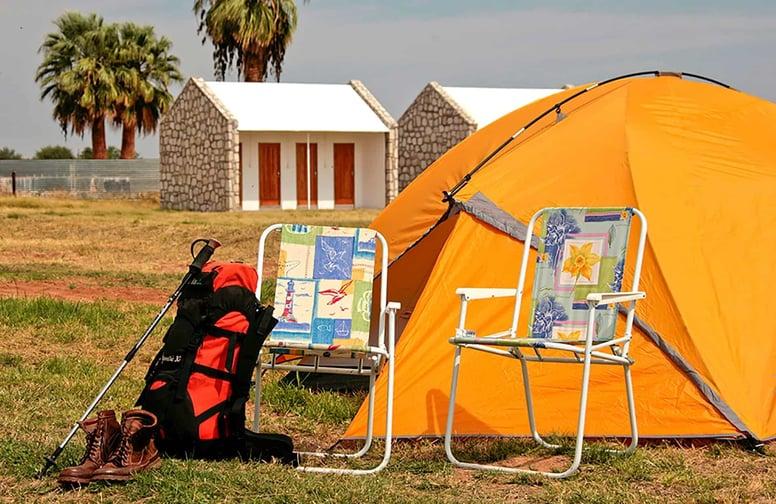 Kalahari Farm Campsite_main banner