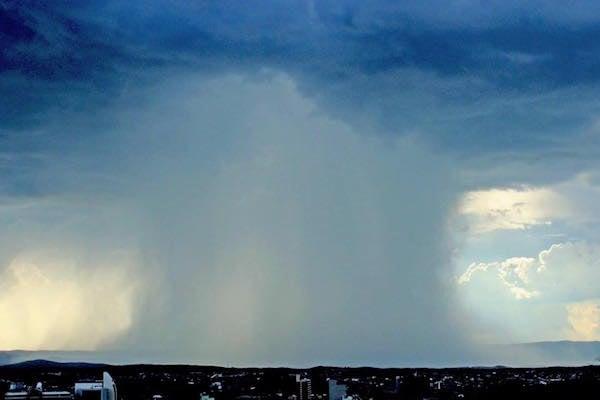 Windhoek Rain