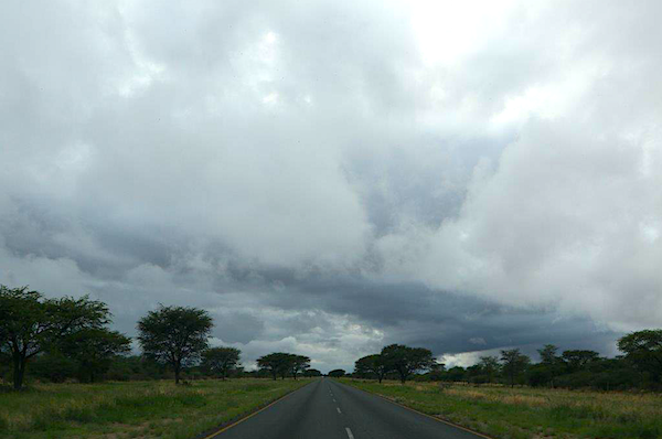 Namibia Rain Competition by Gondwana Collection