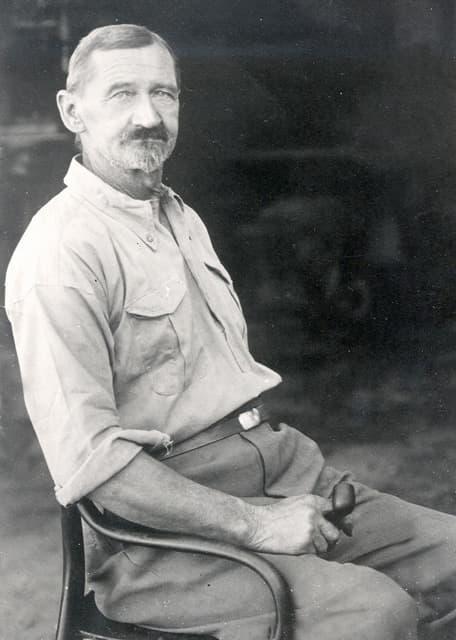 Albert Lemcke