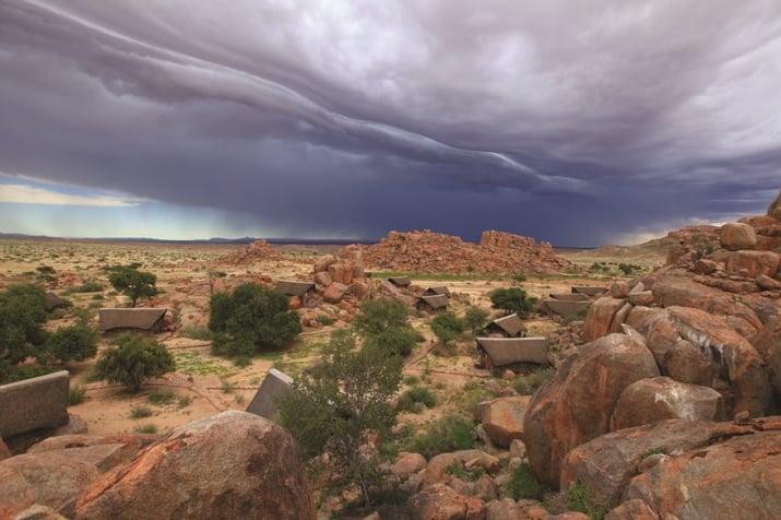 Canyon Lodge Namibia
