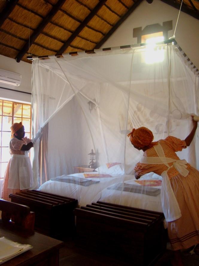 Room interior design in Canyon Village