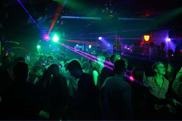 Club London. Photo: Club London