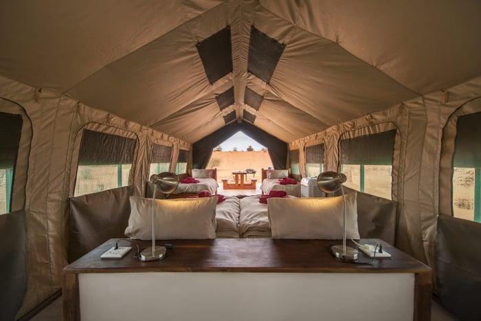 Camping2Go ©Gondwana Collection Namibia