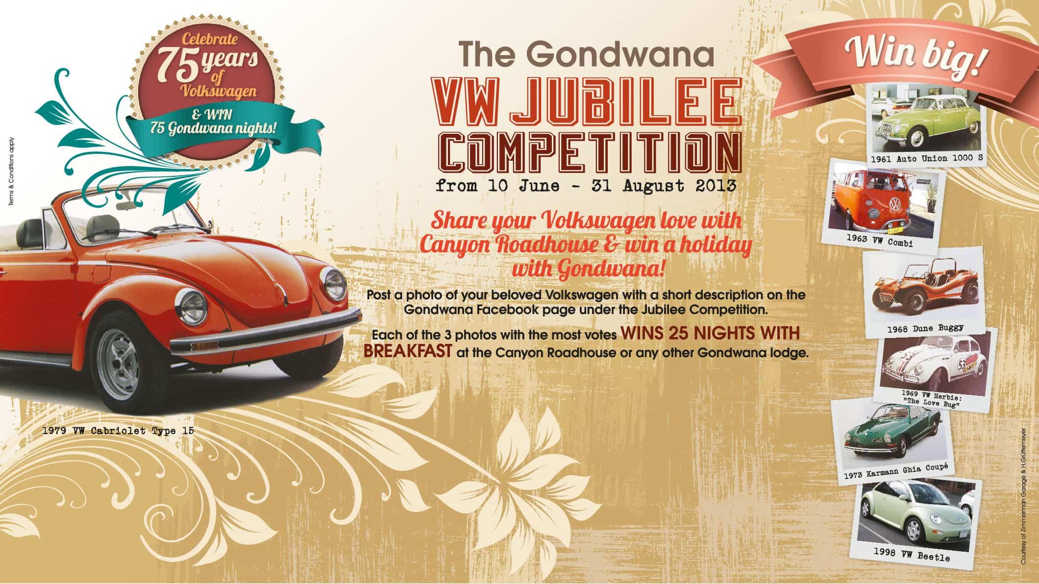 Gondwana VW Competition google plus-01