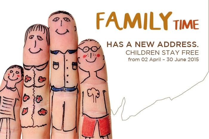 Gondwana family special