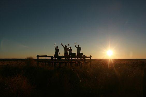 Sundowner Competition - Image: Myriam Werra