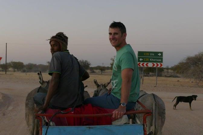 Bye - a - donkey