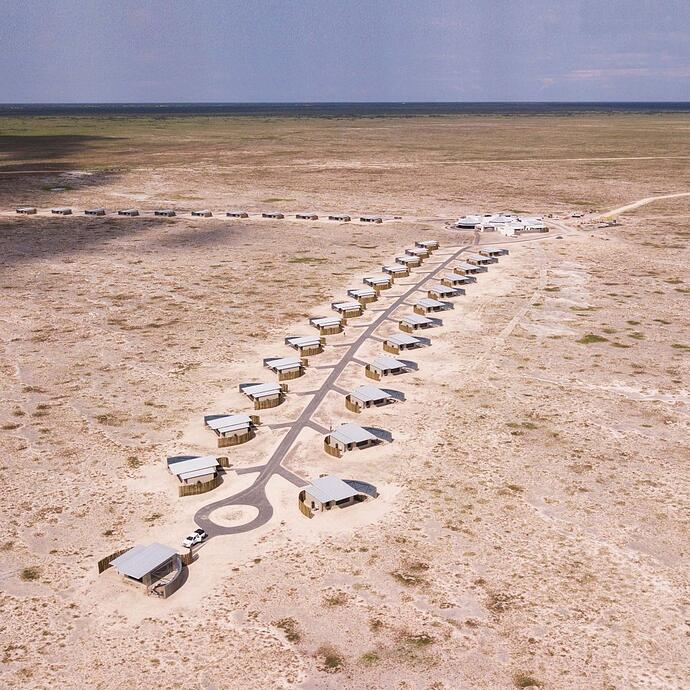 © Gondwana Collection Namibia