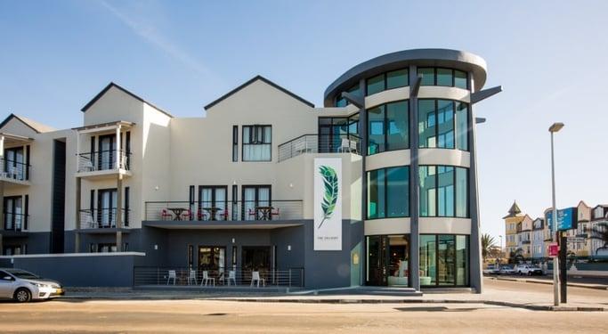 The Delight Hotel Swakopmund