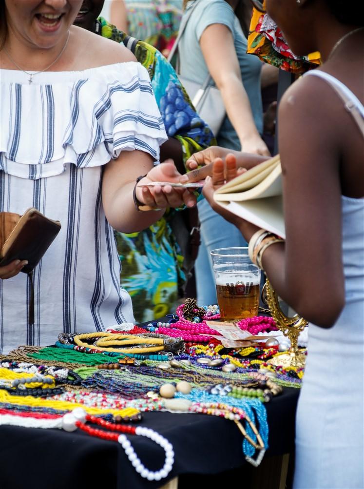©Windhoek City Market