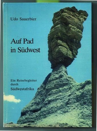 Auf pad in SWA book