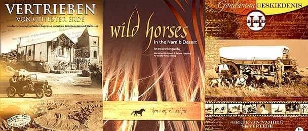 Books by Gondwana