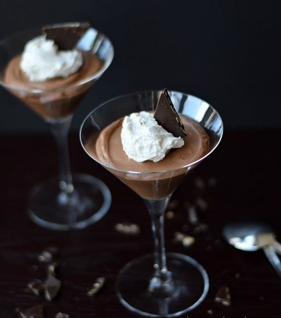 Chocolate mousse - Image:cookingwithcurls.com