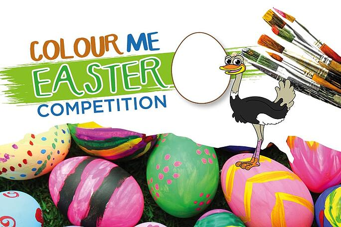 colour me easter