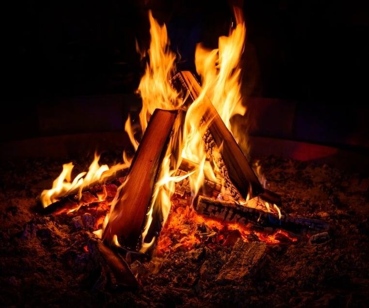 Fire: Image - Outdoors geek