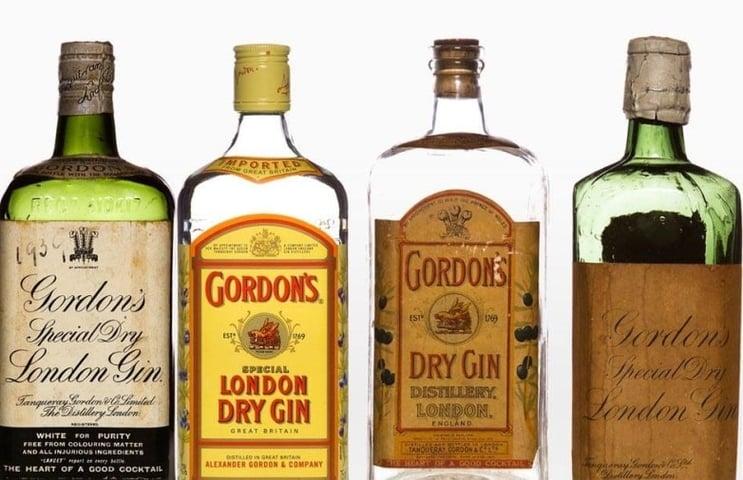 Gordan's Gin