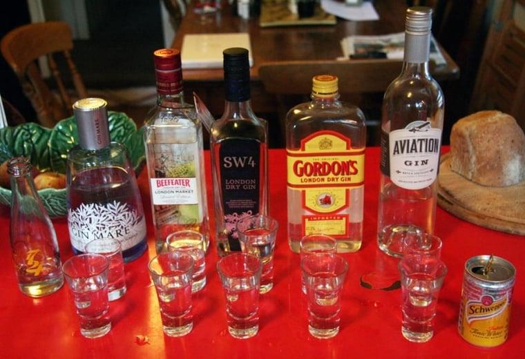 Institute for Alcohol experimentation