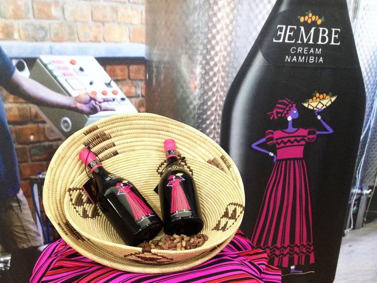 Eembe Cream