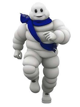 Michelin-man - Image: PMGS website