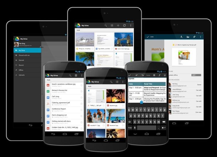 Mobile services. Image: Wikipedia