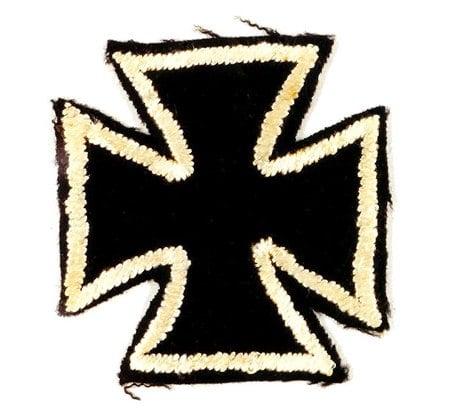The Order of Hildegard (Private Collection Gordon McGregor)