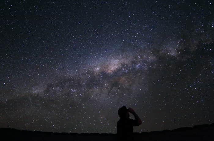 Rights to International Dark-Sky Association