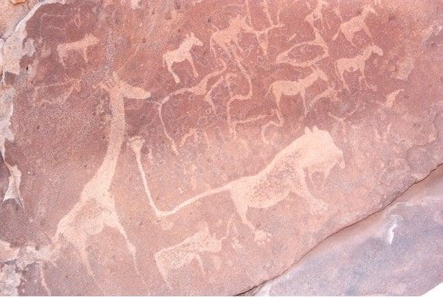 rock paintings1