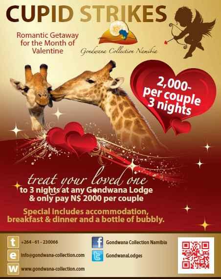 best valentines idea from gondwana