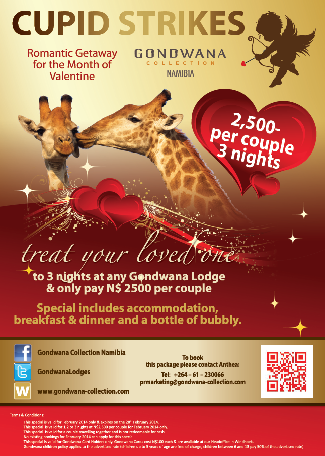 Valentines Special 2014