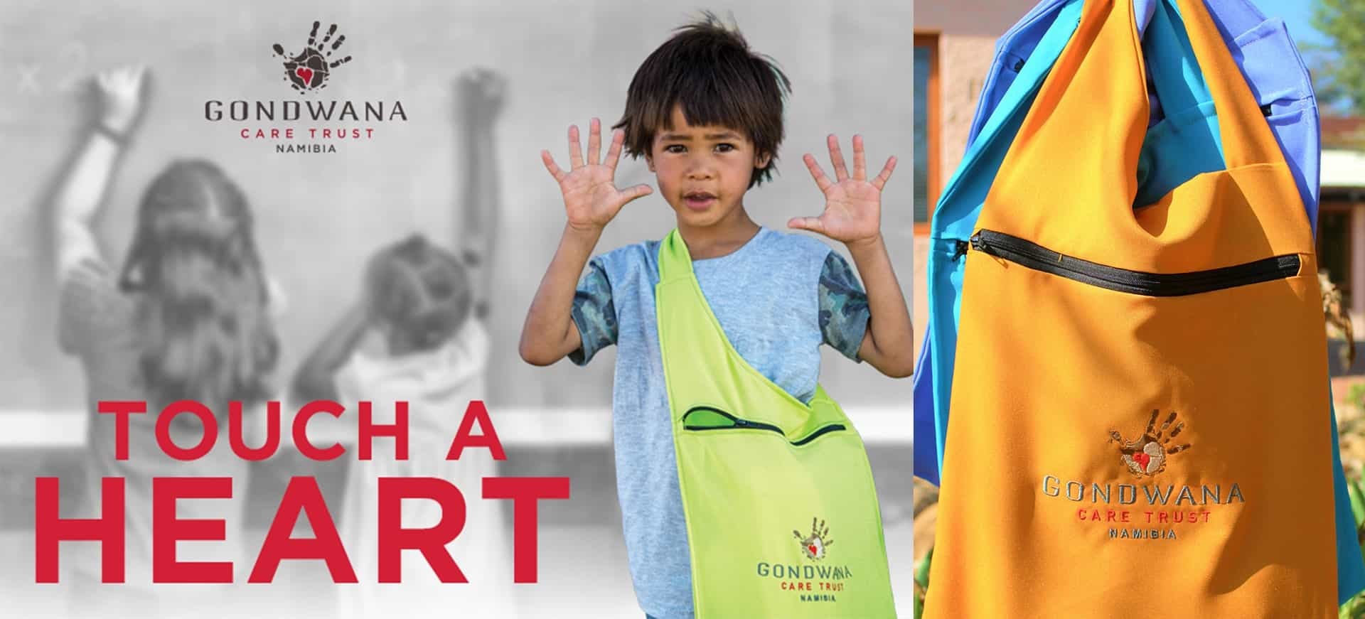 Gondwana Care Trust_Back to School Project
