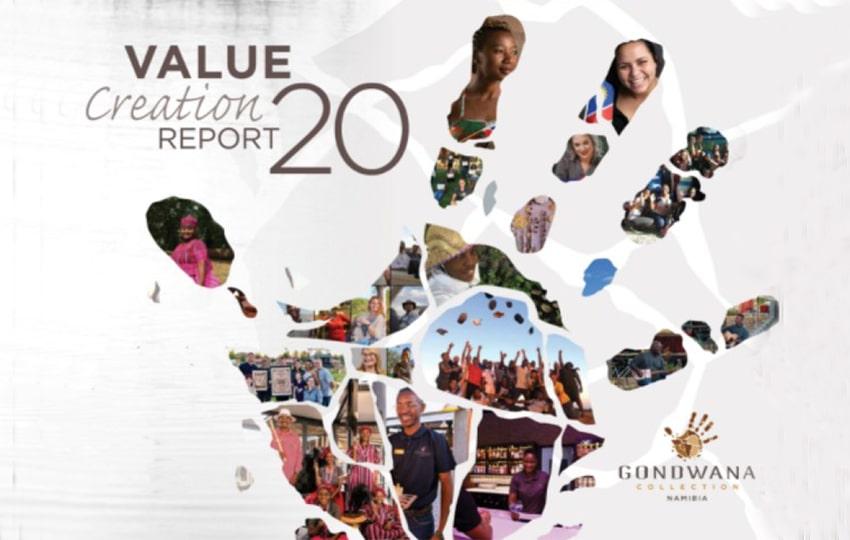 Gondwana Value Creation Report 2020