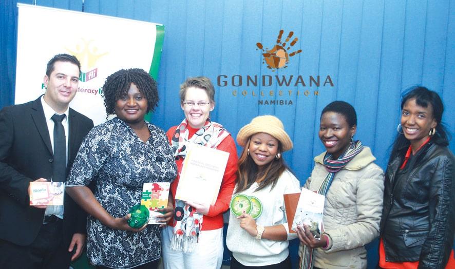 Financial Literacy Initiative