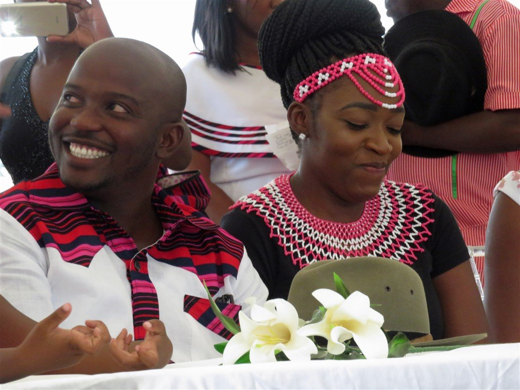 Cultural encounters in Owambo