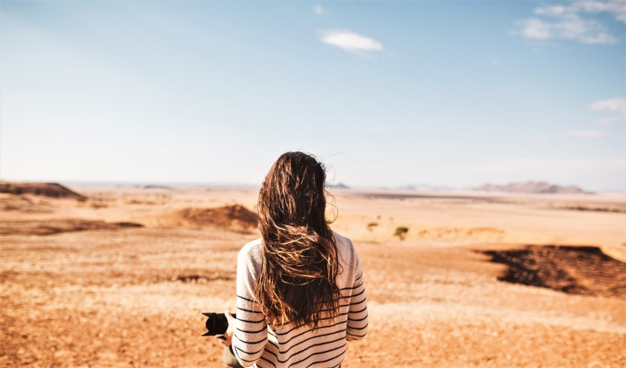 4 Reasons why travelling to Namibia is good for your soul