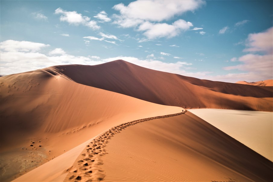 10 Things to keep in mind when camping in Namibia