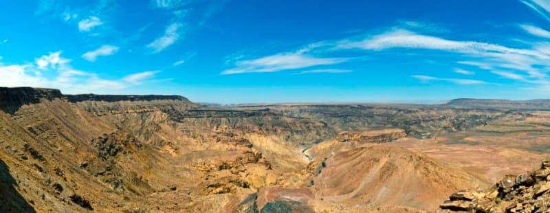 Gondwana Canyon Park