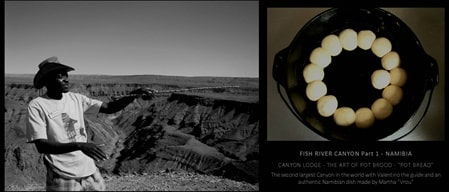 First photo for blog - The Canyon and Pot Brood