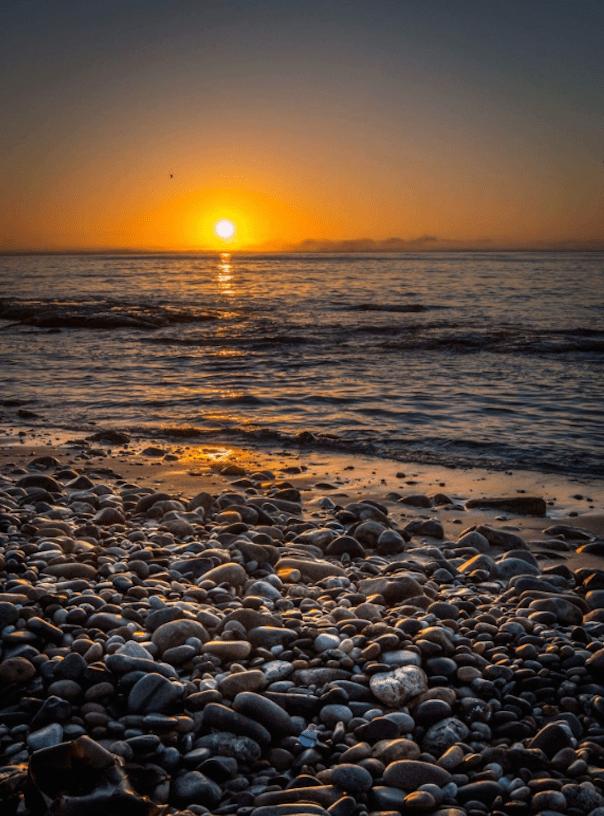 101 sunsets with Gondwana