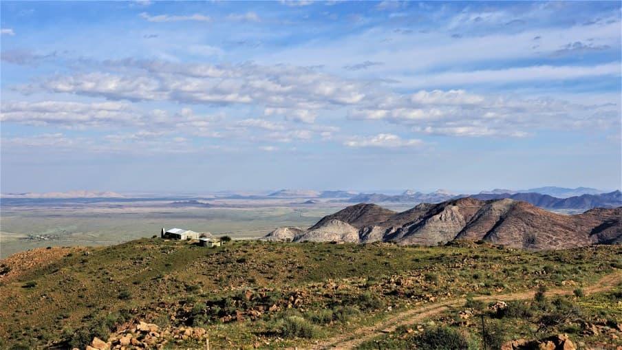 10 photos to take in Namibia!