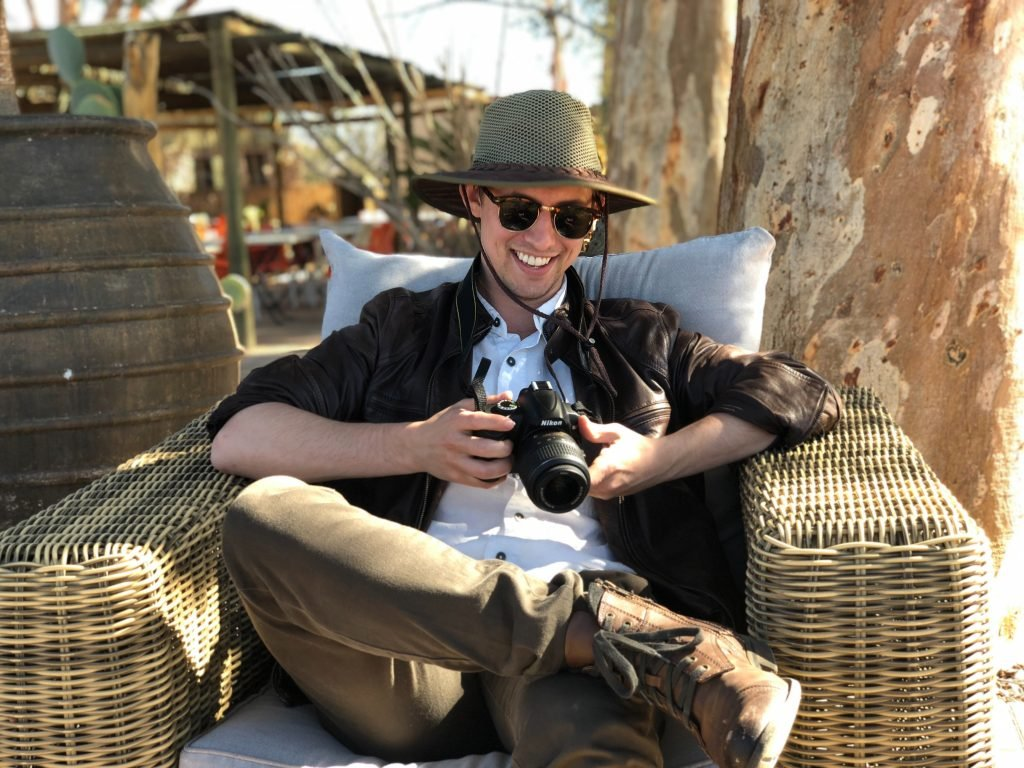 Packing for Namibia: What to wear on a Safari Trip