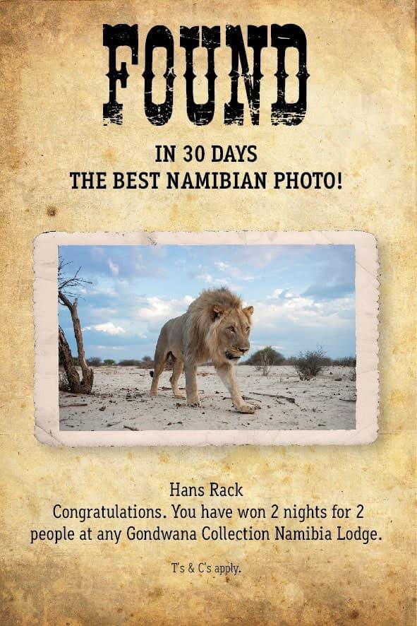 The best Namibian photo