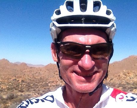 Fire & Ice team up for the Cape Epic