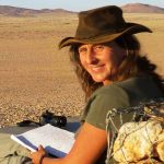Serendipity on the Wildebeest Route