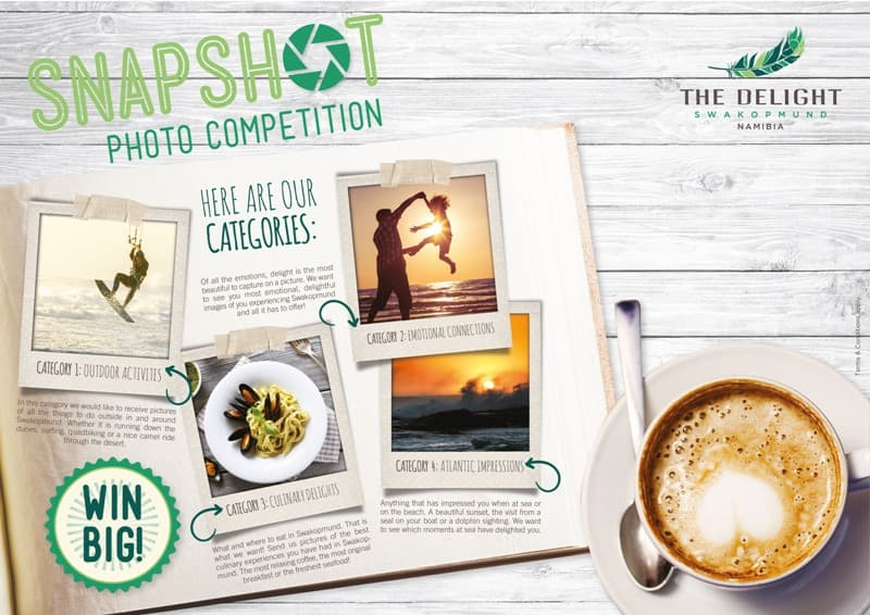 Snapshot Photo Competition