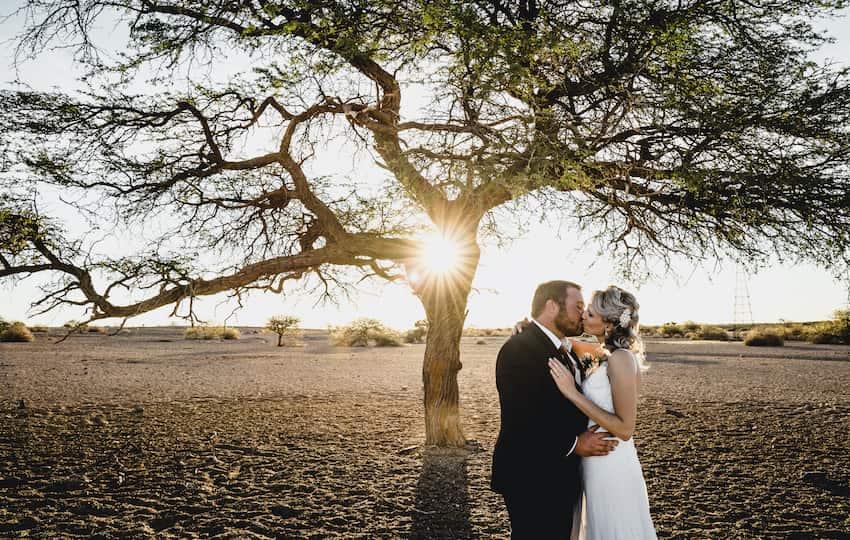 Wedding at Anib