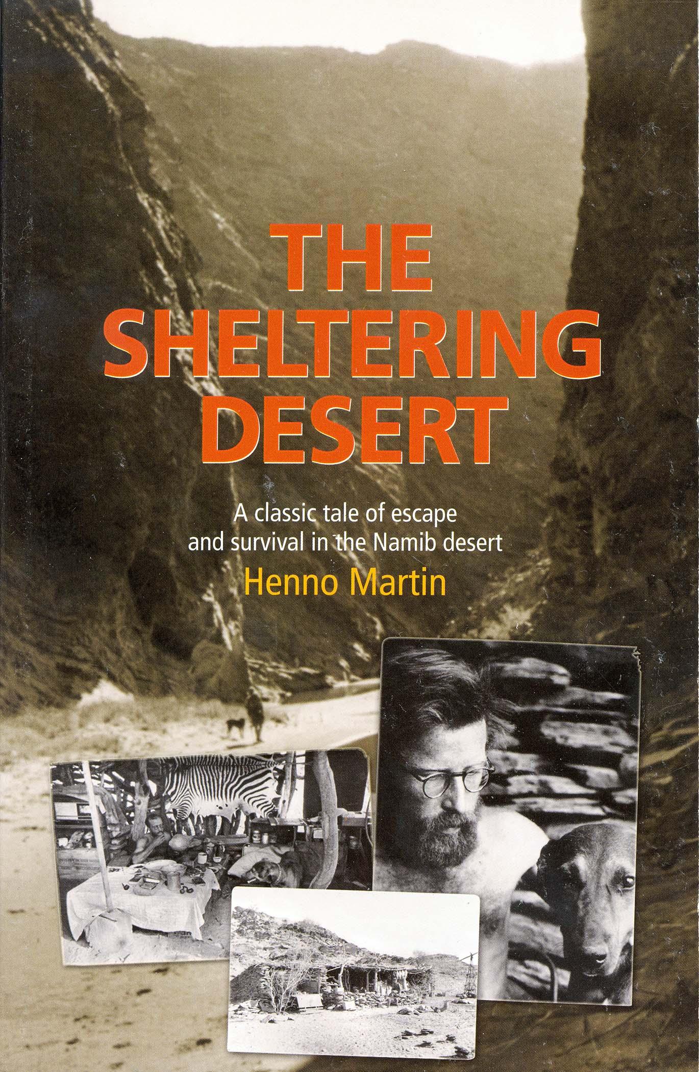 The nurturing Namib Desert