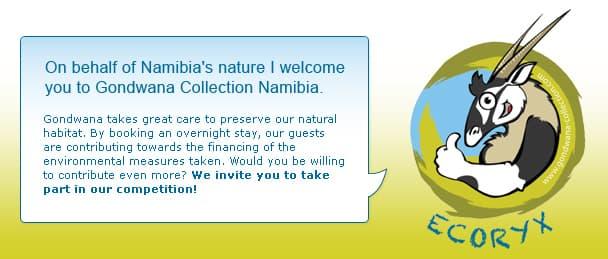 Grand Gondwana Eco Competition